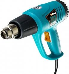 Технический фен Bort BHG-2000L-K 2000Вт темп.80-600С