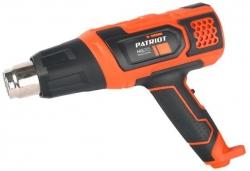 Технический фен Patriot HG 205 1600Вт темп.300/550С