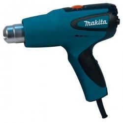 Технический фен Makita HG551V 1800Вт темп.100-550С