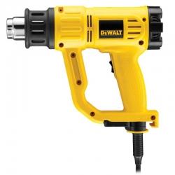 Технический фен DeWalt D26411-QS 1800Вт темп.50/400/600С