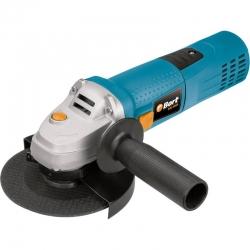 Углошлифовальная машина Bort BWS-905-R 900Вт 11000об/мин рез.шпин.:M14 d=125мм