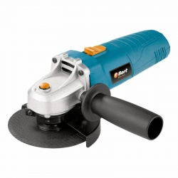 Углошлифовальная машина Bort BWS-610-P 600Вт 11000об/мин рез.шпин.:M14 d=115мм