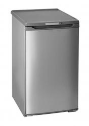 Холодильник Бирюса Б-M108 серебристый (однокамерный)