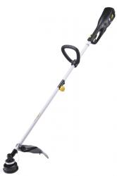 Триммер электрический Huter GET-1200SL 1200Вт реж.эл.:леска/нож