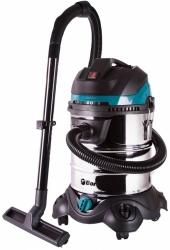 Строительный пылесос Bort BSS-1425-PowerPlus 1400Вт (уборка: сухая/влажная) синий