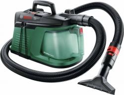 Строительный пылесос Bosch EasyVac3 700Вт зеленый