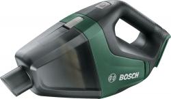 Строительный пылесос Bosch UniversalVac 18 1000Вт зеленый