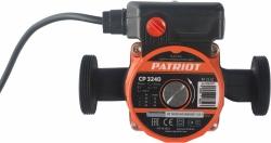 Насос циркуляционный напорный Patriot CP 3240 85Вт 3000л/час