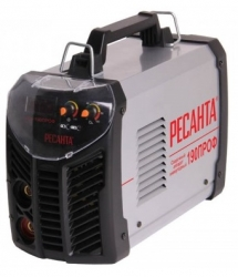 Сварочный аппарат Ресанта САИ-190ПРОФ инвертор ММА DC
