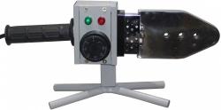 Сварочный аппарат для пластиковых труб Ресанта АСПТ-1000 раструбная 1000кВт (кейс в комплекте)