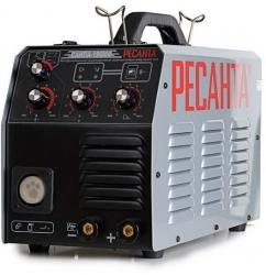 Сварочный аппарат Ресанта САИПА-190МФ инвертор ММА DC