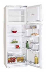 Холодильник Атлант МХМ 2819-90 белый (двухкамерный)
