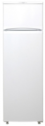 Холодильник Саратов 263 КШД-200/30 белый (двухкамерный)
