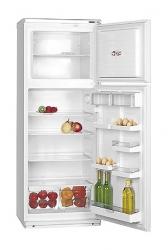 Холодильник Атлант МХМ 2835-90 белый (двухкамерный)