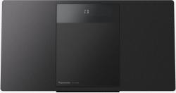 Микросистема Panasonic SC-HC410EE-K черный 40Вт/CD/CDRW/FM/USB/BT