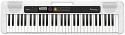 Синтезатор Casio CT-S200WE 61клав. белый