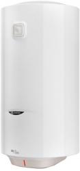 Водонагреватель Ariston Dune1 R INOX 80 V 1,5K SLIM PL 1.5кВт 80л электрический настенный/белый