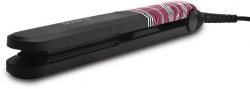Щипцы Polaris PHS 2091KO 35Вт макс.темп.:200С покрытие:керамическое черный/рисунок