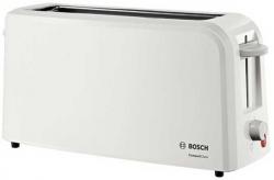 Тостер Bosch TAT3A004 красный