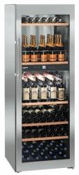 Винный шкаф Liebherr WTpes 5972 серебристый (однокамерный)