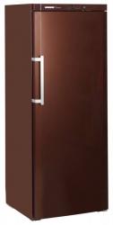 Винный шкаф Liebherr WKT 6451 коричневый (однокамерный)