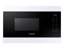 Микроволновая печь Samsung MG22M8054AW 22л. 1300Вт белый (встраиваемая)
