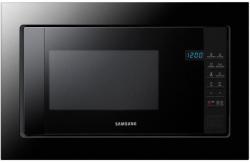 Микроволновая печь Samsung FW77SUB 20л. 850Вт черный (встраиваемая)