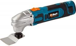 Многофункциональный инструмент Bort BMW-12Li-FDK синий