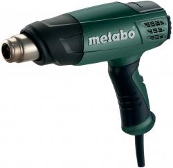 Технический фен Metabo H 16-500 1600Вт темп.300/500С