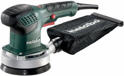 Эксцентриковая шлифовальная машина Metabo SXE 3125 310Вт