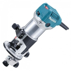 Фрезер Makita RT0700CX2 710Вт 30000об/мин