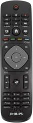Телевизор LED Philips 24  24PHS4304/60 черный/HD READY/200Hz/DVB-T/DVB-T2/DVB-C/DVB-S/DVB-S2/USB (RUS)