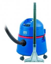 Пылесос моющий Thomas Bravo 20 1400Вт синий/красный