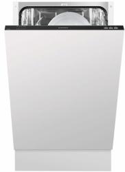 Посудомоечная машина Maunfeld MLP 08I 2100Вт компактная