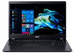 Ноутбук Acer Extensa 15 EX215-21-426D/NX.EFUER.00E A4 9120e/4Gb/SSD256Gb/UMA/15.6 /HD (1366x768)/Windows 10 Single Language/black/WiFi/BT/Cam
