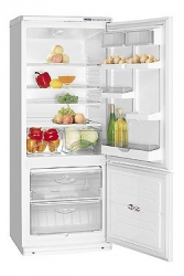 Холодильник Атлант ХМ 4009-022 белый (двухкамерный)