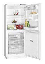 Холодильник Атлант ХМ 4010-022 белый (двухкамерный)