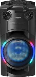 Минисистема Panasonic SC-TMAX20GSK черный 300Вт/CD/CDRW/FM/USB/BT