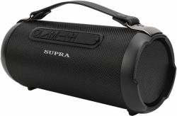 Аудиомагнитола Supra BTS-580 черный