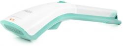 Отпариватель ручной Kitfort KT-946-2 1000Вт бирюзовый/белый