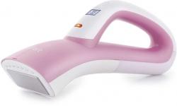 Отпариватель ручной Kitfort KT-943-1 1200Вт розовый/белый