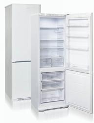 Холодильник Бирюса 627 белый (двухкамерный)