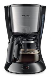 Кофеварка капельная Philips HD7434/20 700Вт черный