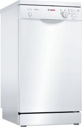 Посудомоечная машина Bosch SPS25FW03R белый (узкая)