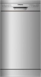 Посудомоечная машина Hansa ZWM475SEH серебристый (узкая)