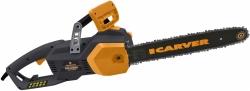 Электрическая цепная пила Carver RSE- 2400М 2200Вт 3л.с. дл.шин.:14  (35cm)