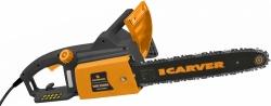 Электрическая цепная пила Carver RSE-2200М 2000Вт 2.7л.с. дл.шин.:16