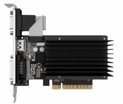 Видеокарта Palit PA-GT710-2GD3H nVidia NEAT7100HD46-2080H Ret