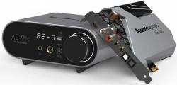 Звуковая карта Creative Sound Blaster АЕ-9 PE (Sound Core3D) 5.1 Ret
