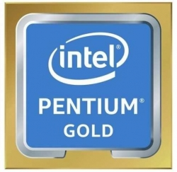 Процессор Intel Original Pentium Gold G5600F Soc-1151v2 (BX80684G5600F S RF7Y) (3.9GHz) Box